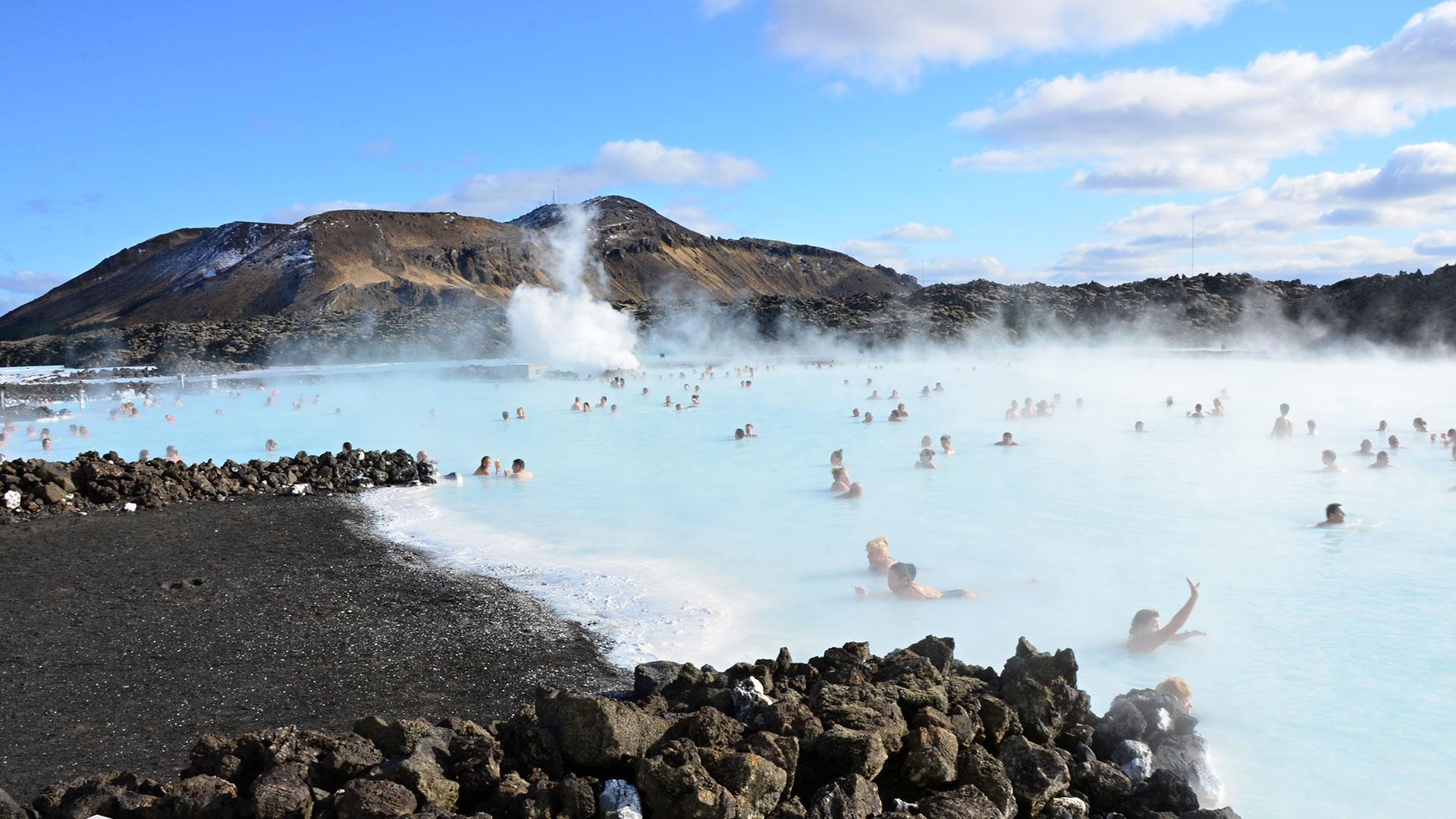 Prijavi se i osvoji putovanje na Island