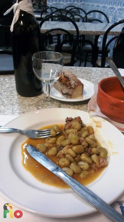Sjajno vino u trećem po redu gradu u Portugalu