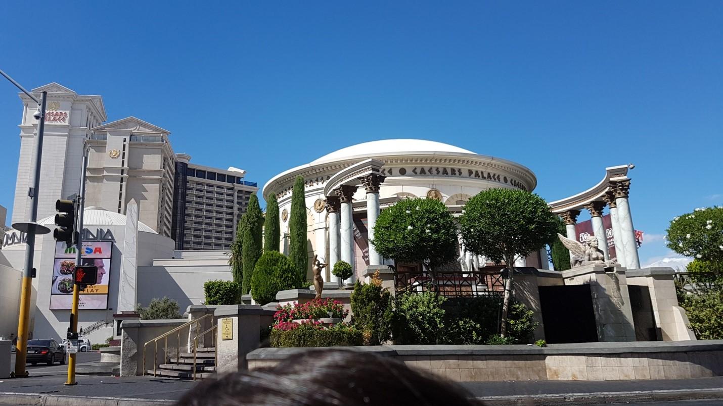 Work and travel iskustvo u Las Vegasu