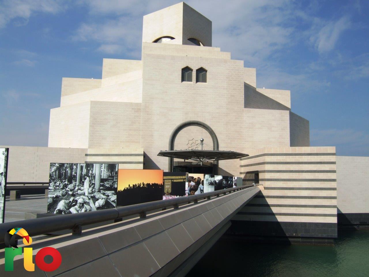Muzej islamske umjetnosti nudi mnogo toga