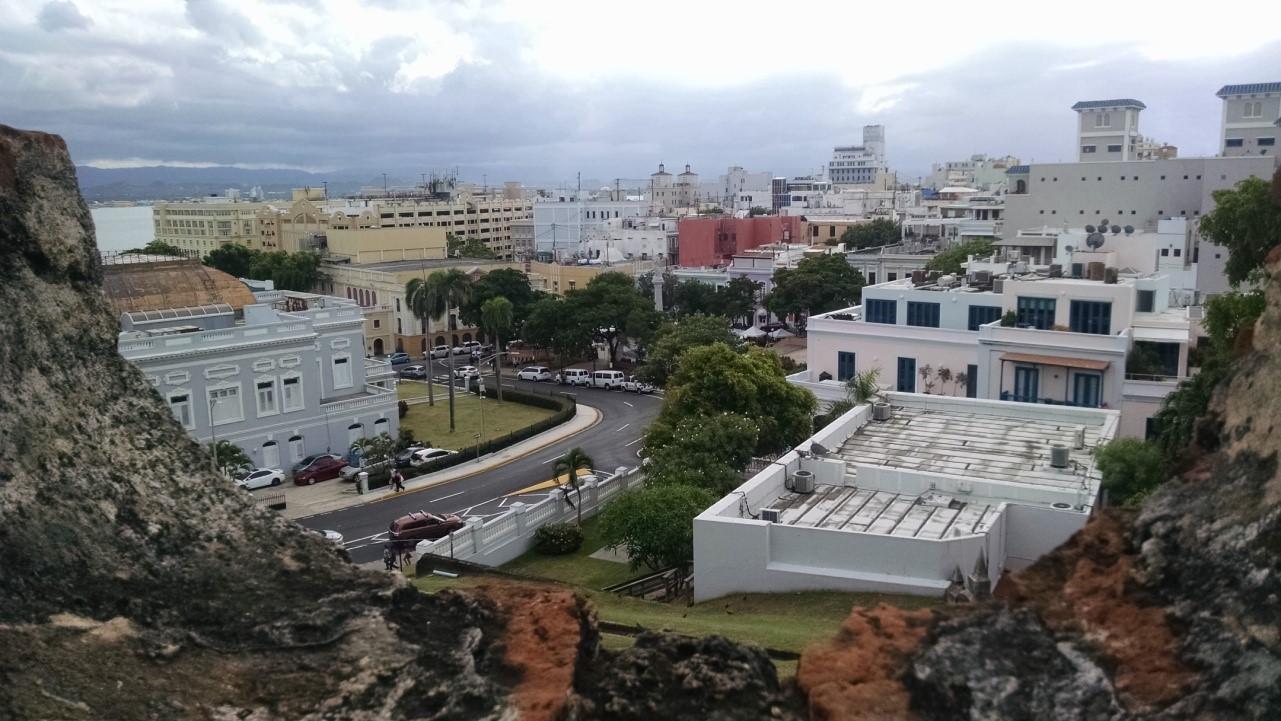Portoriko je grad regetona