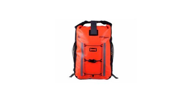 Jedan od TOP 10 gedžeta za putovanja je i vodootporni ruksak