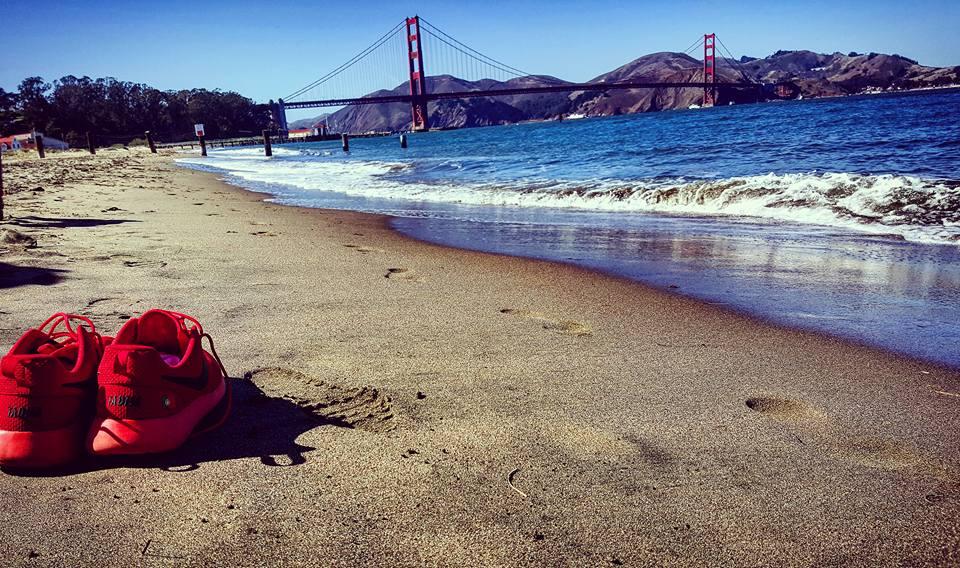 Golden Gate most u San Francisku