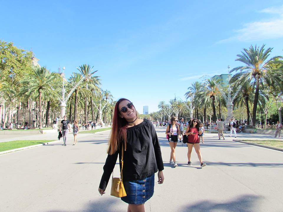 IAESTE praksa u Barseloni