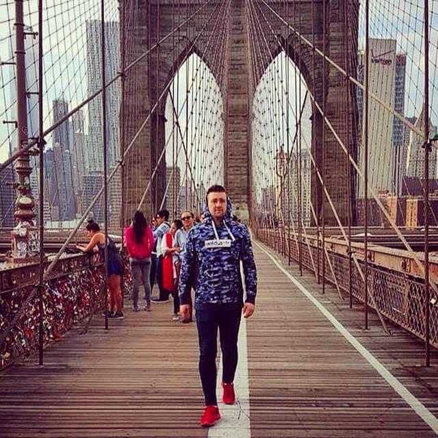 Most u Nju Jorku