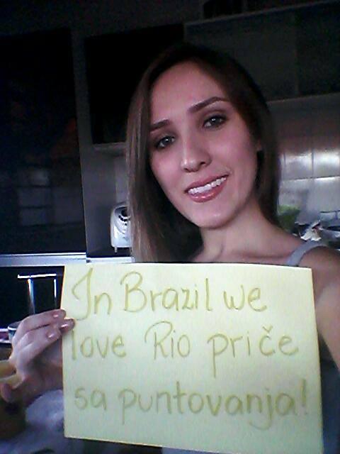 RIO priče sa putovanja slika