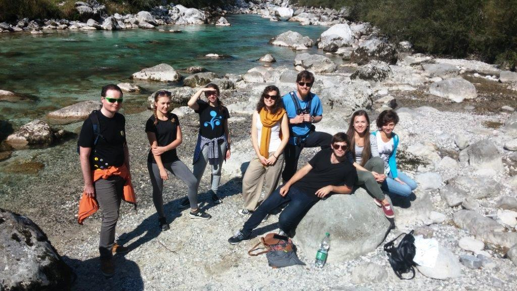 Moje iskustvo sa IAESTE prakse u Sloveniji
