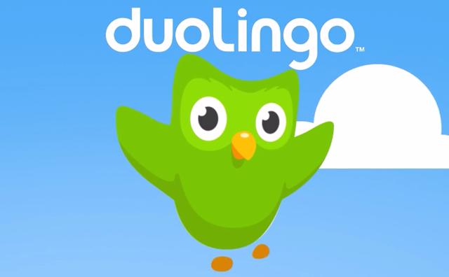 Duolingo je sajt na kojem besplatno možete učiti strane jezike