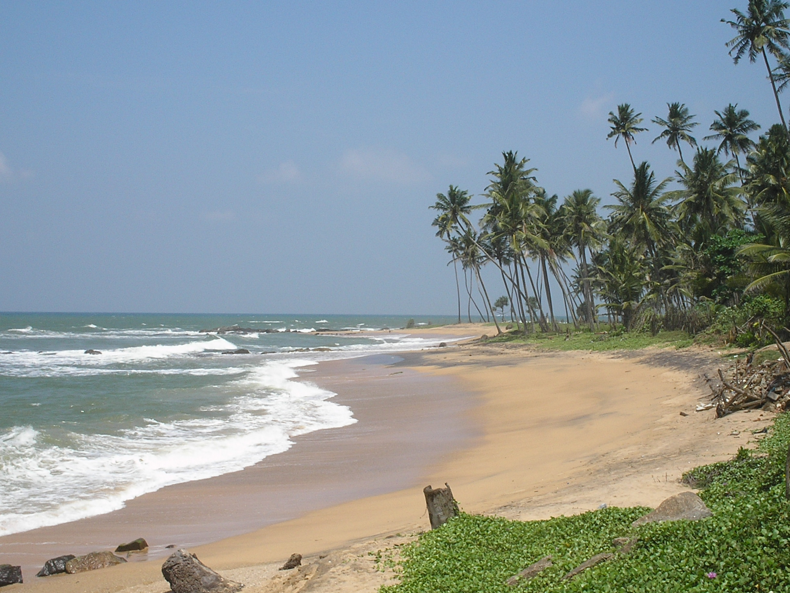 Prelijepa plaža
