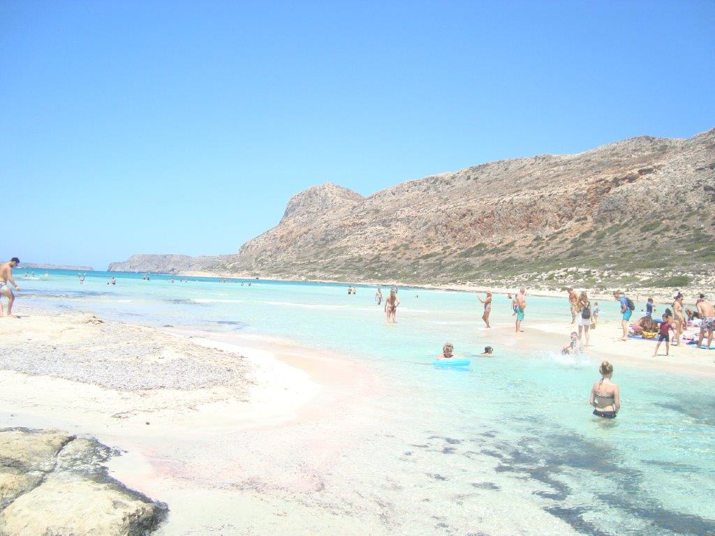 Plaža Elafonisi