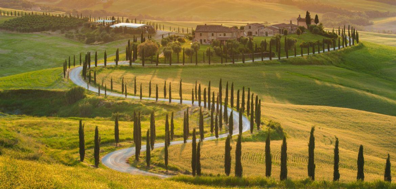 Putovanje u Toskanu za 8.mart