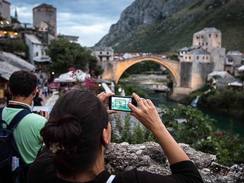 Kako stranci vide Bosnu i Hercegovinu