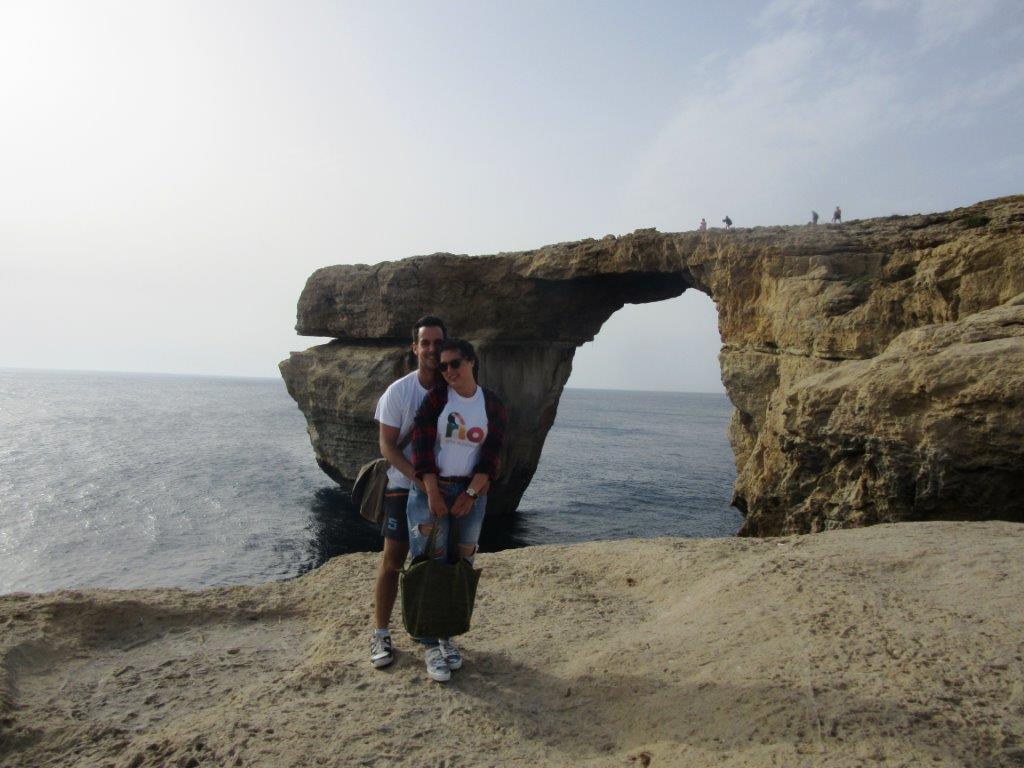 Prozor Azora na Gozu