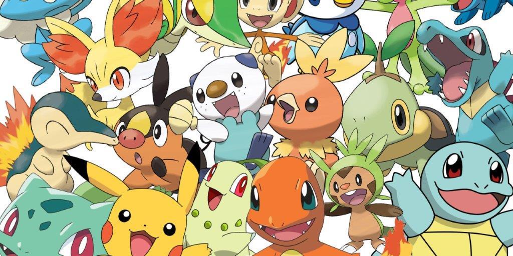 Pokemon crtani film