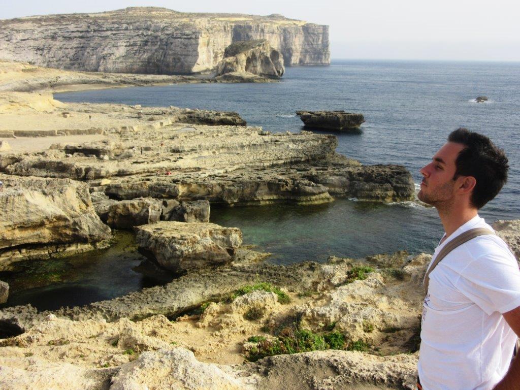 stjene na Malti