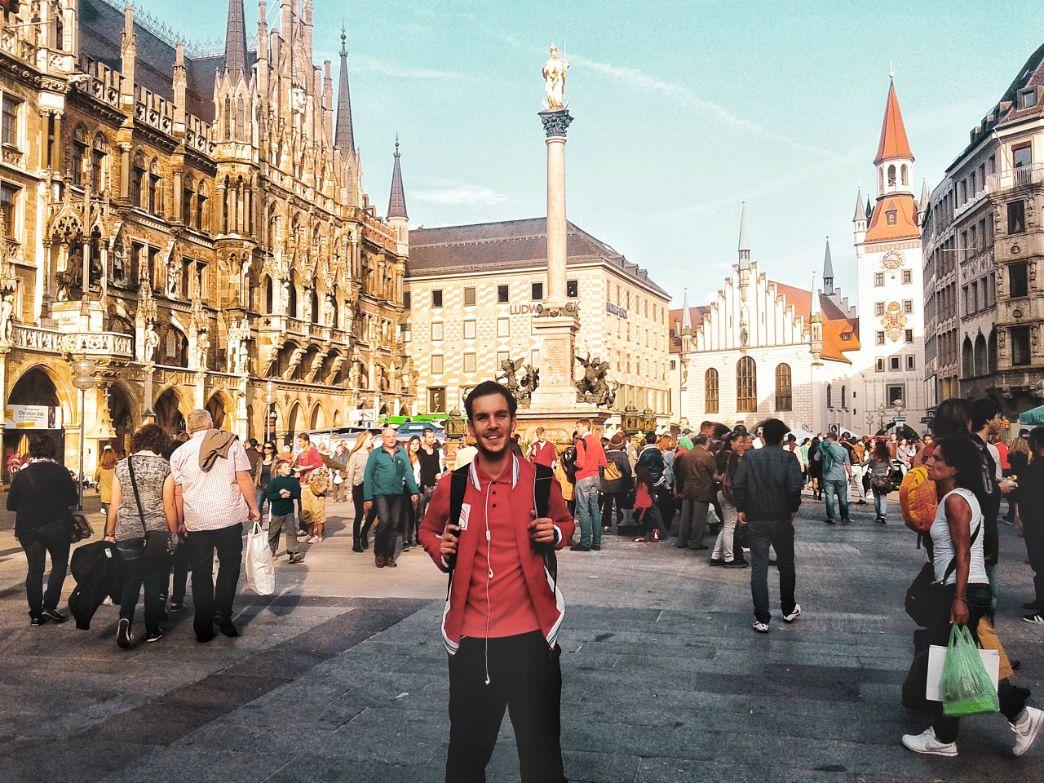Šta vidjeti u Minhenu