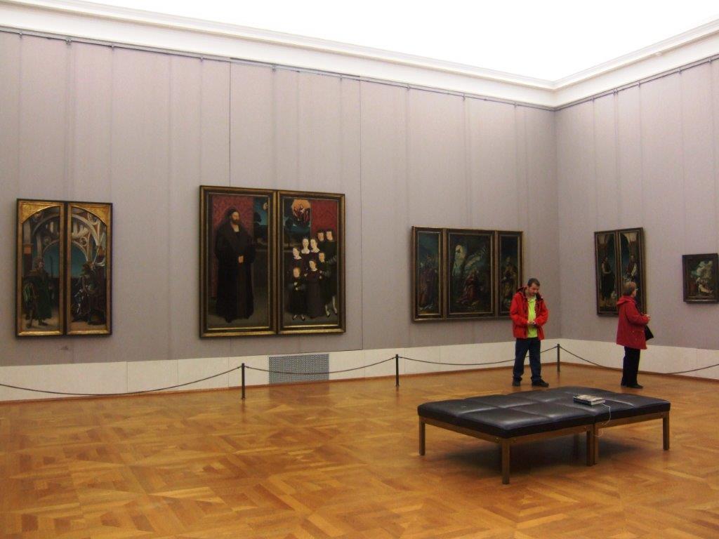 muzej u Minhenu