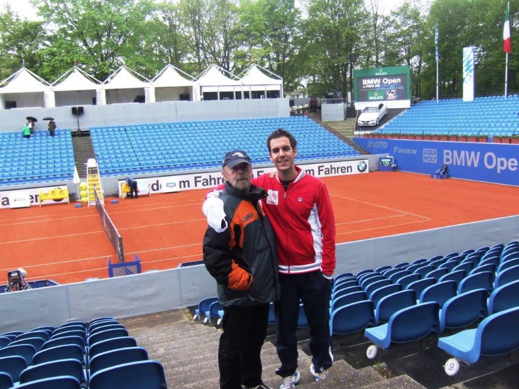 ATP turnir - putovanje u Minhen