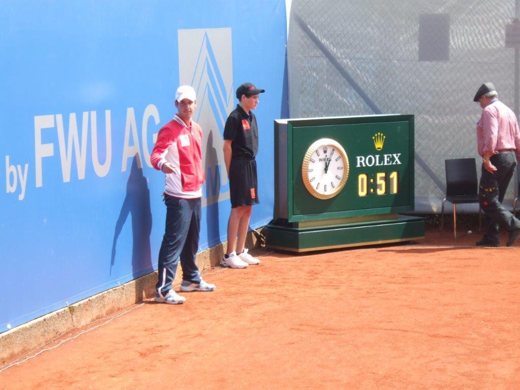 tenisko sudjenje