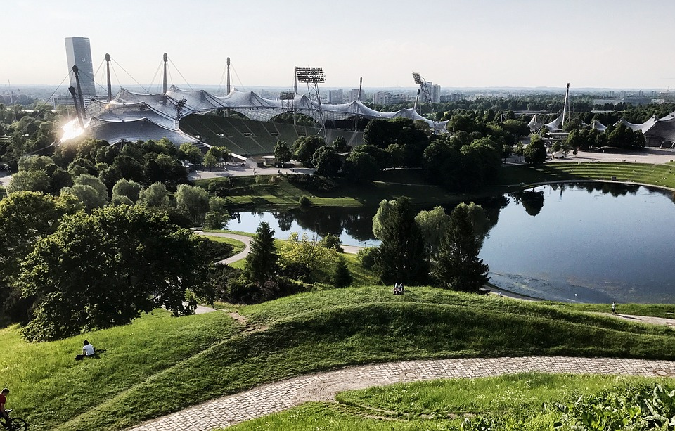 Olimpijski park
