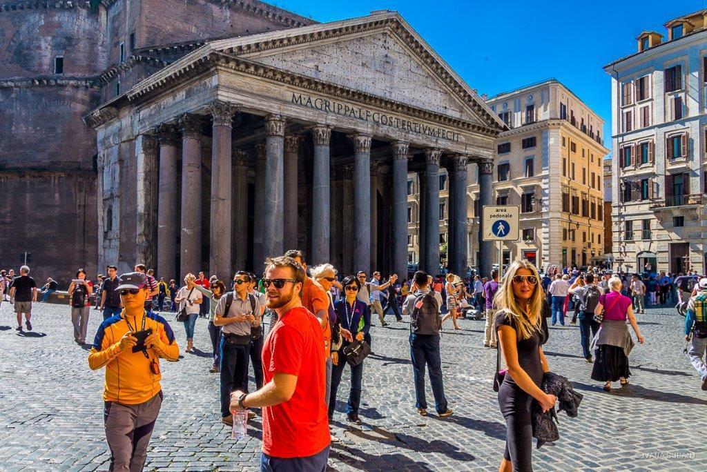 Pantheon Italija