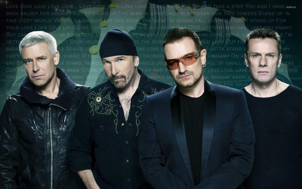 U2 grupa