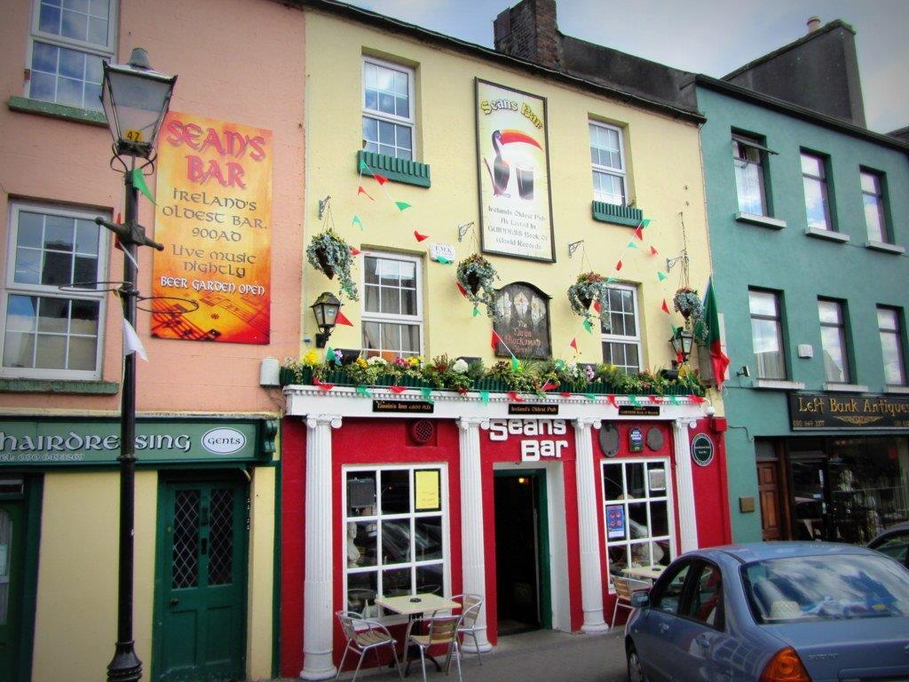 najstariji bar na svijetu