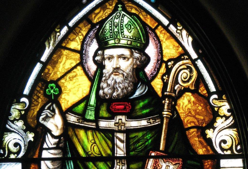 Sveti Patrik