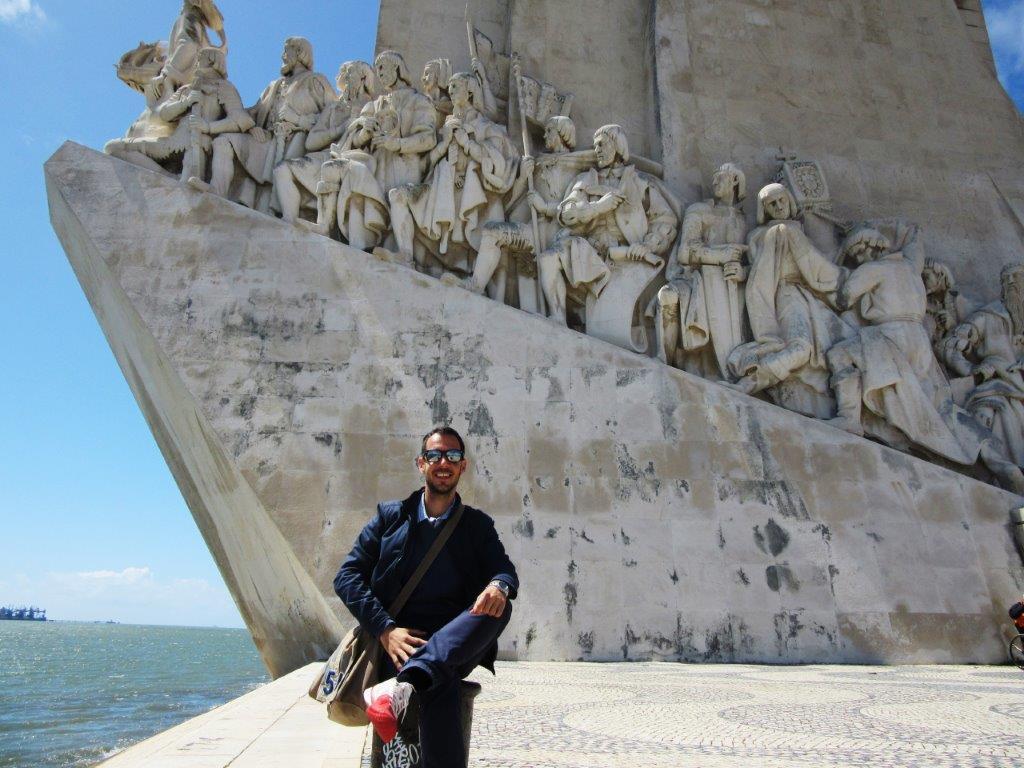 Spomenik otkrića Lisabon