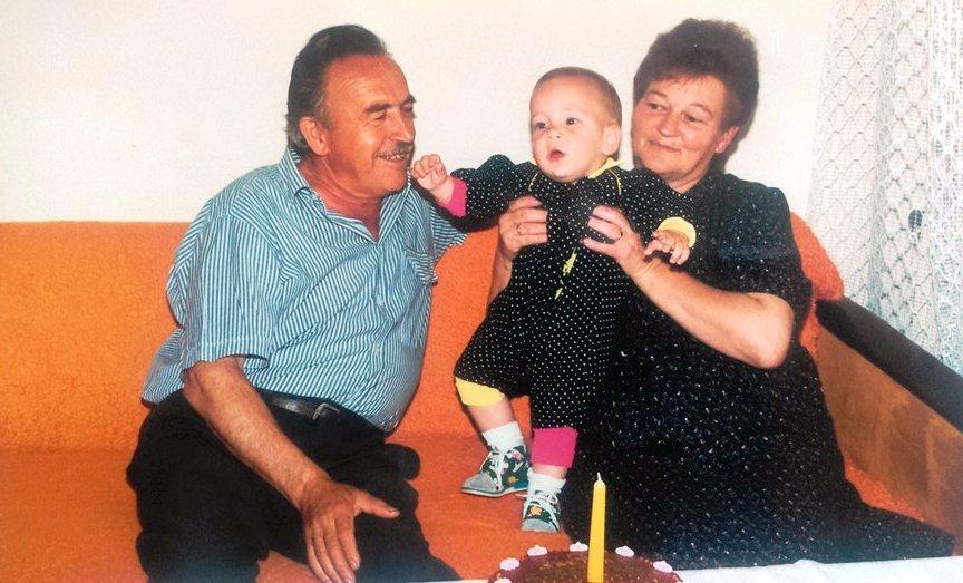 Moj deda