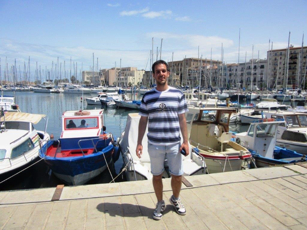Luka na Siciliji