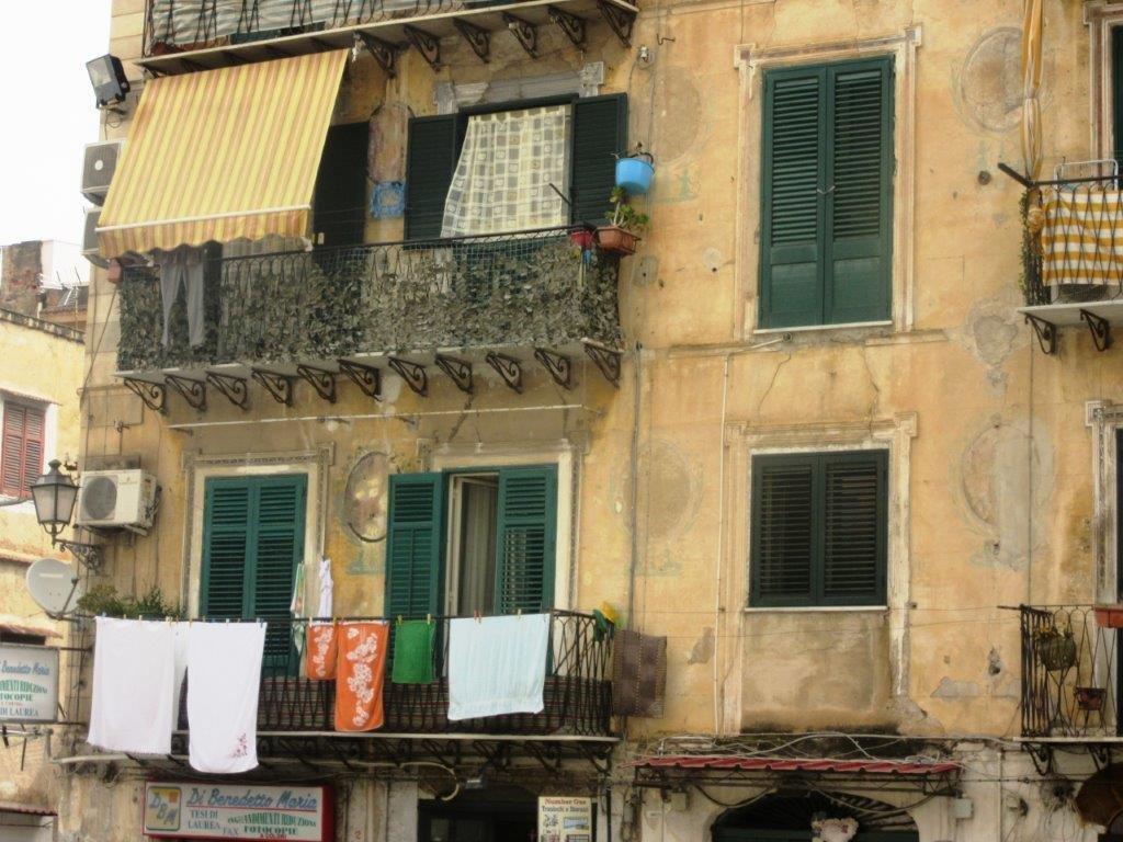 Prljavi Palermo