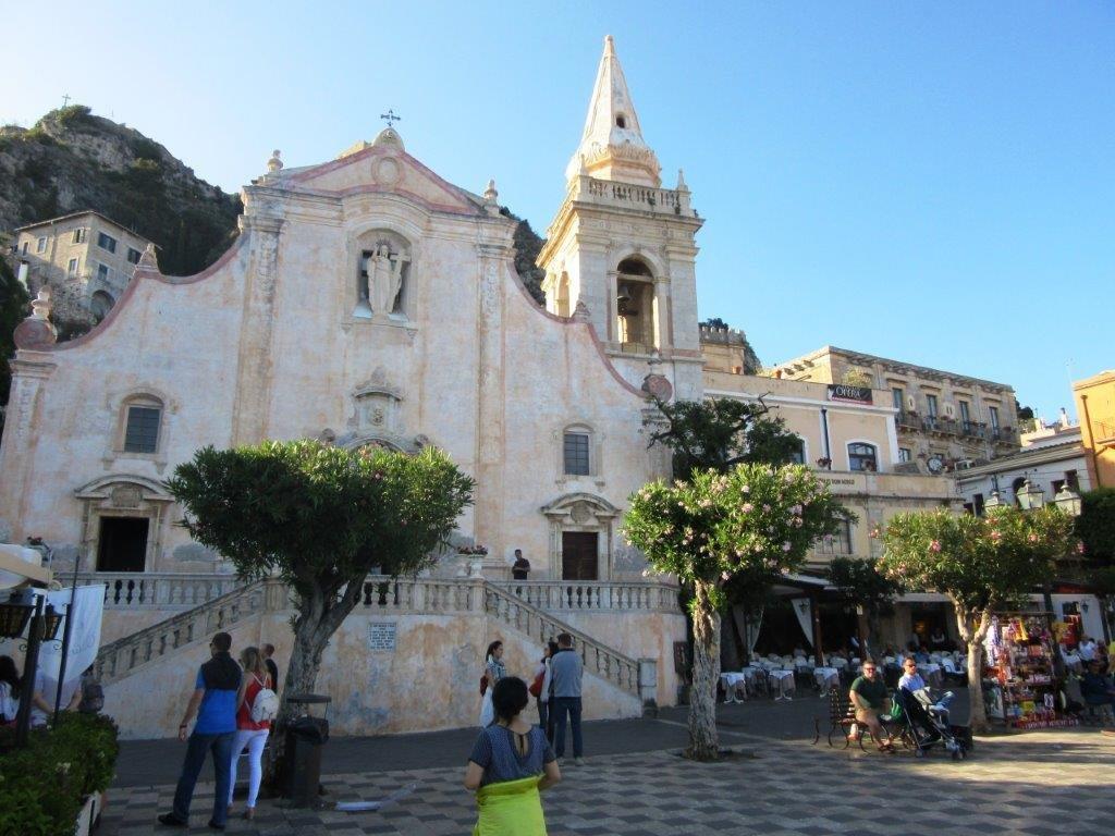 centar Taormine