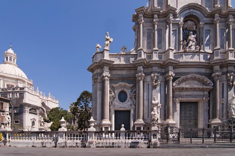 katedrala svete agate