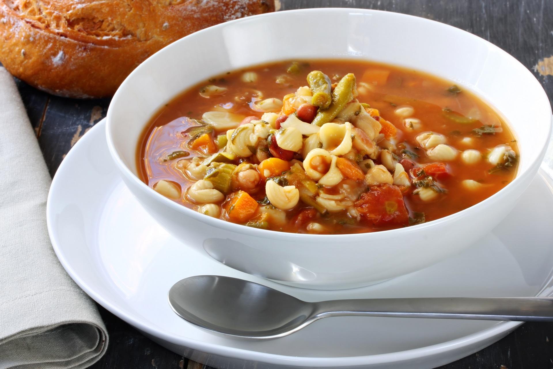 minestra supa