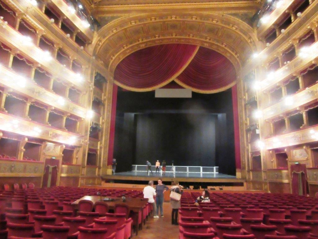 opera italija