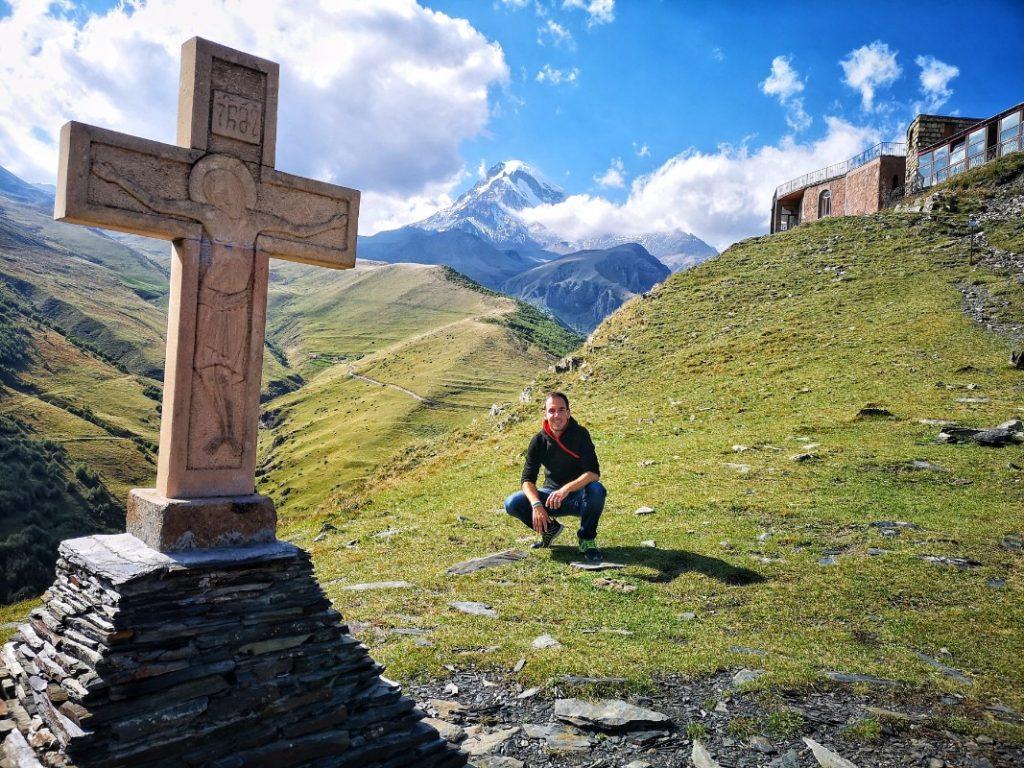 Kazbegi planina