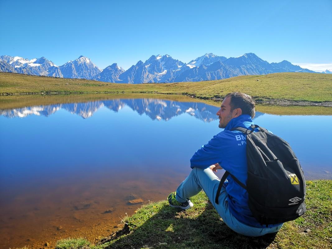 jezero koje vrijedi datirati koji je chris brown datiran u studenom 2013