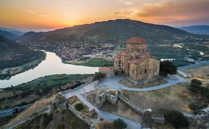 Manastir Javari