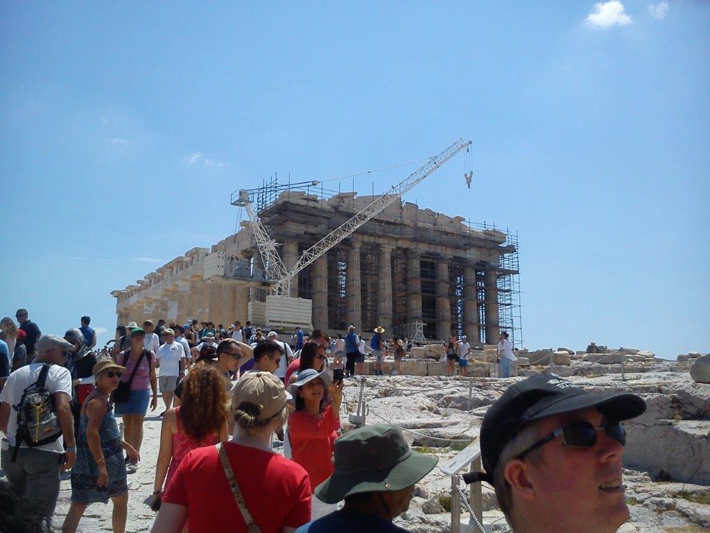 Partenon u Atini