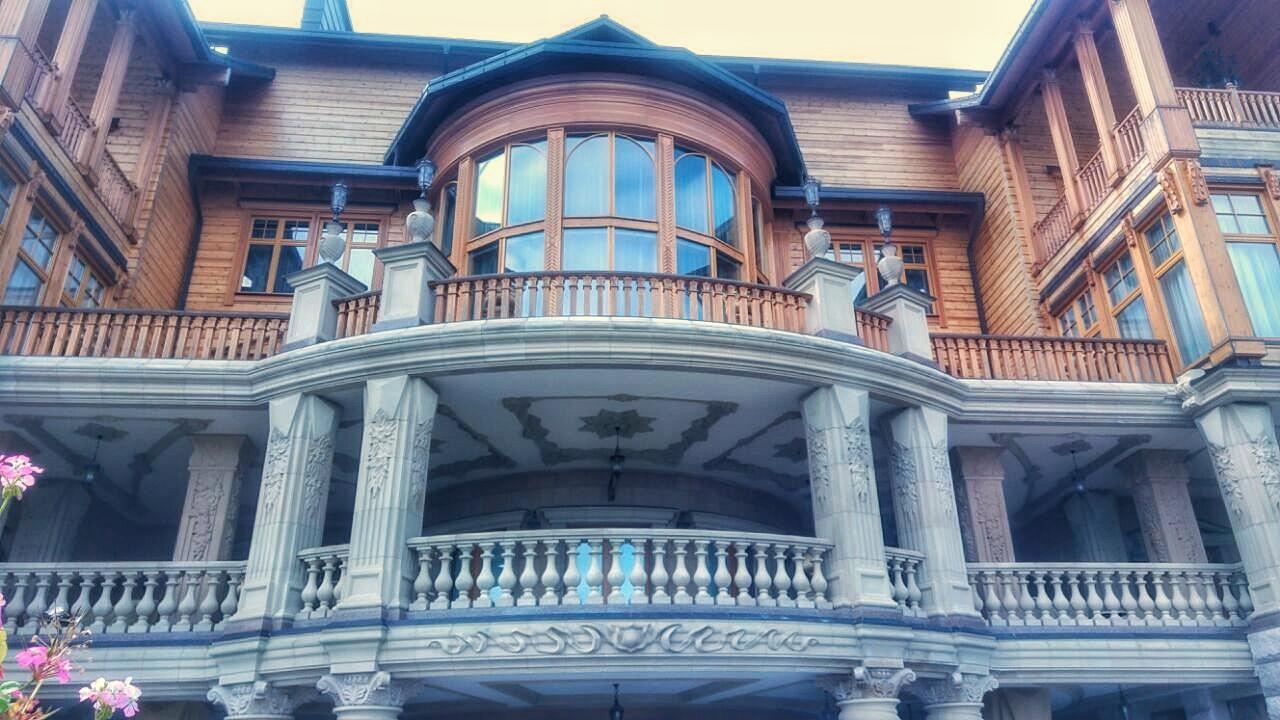Viktor Janukovič kuća