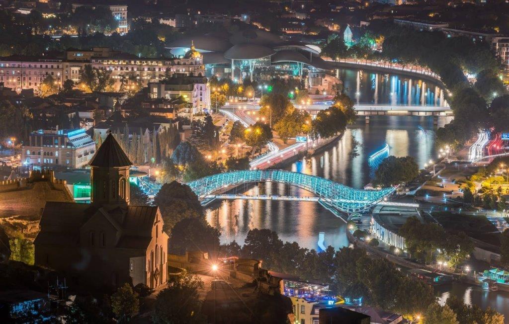 glavni grad Gruzije