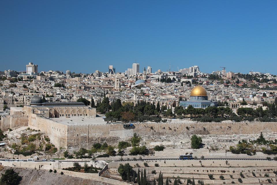 jerusalim Izrael