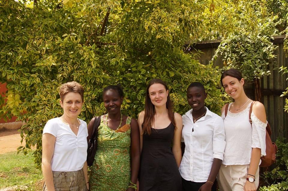 putovanje u Ugandu