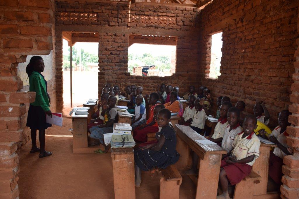 Jedna od učionica