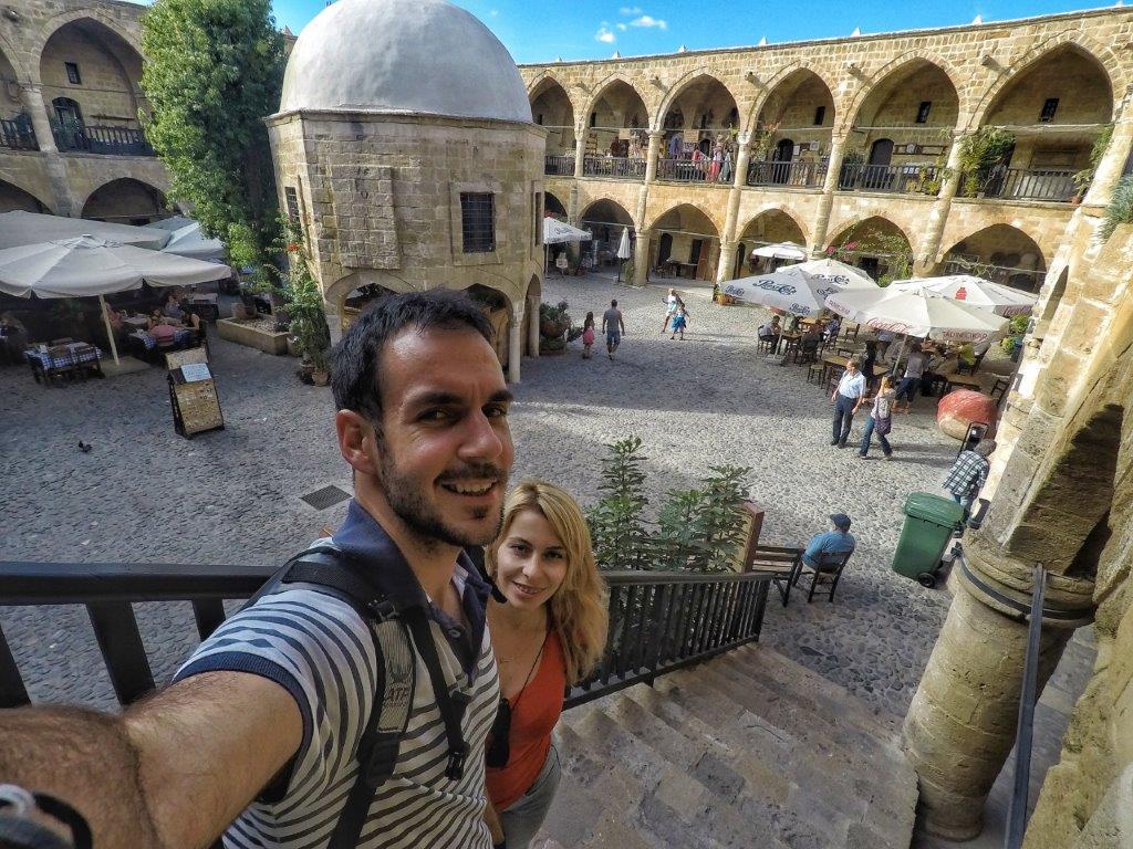 Nikozija glavni grad