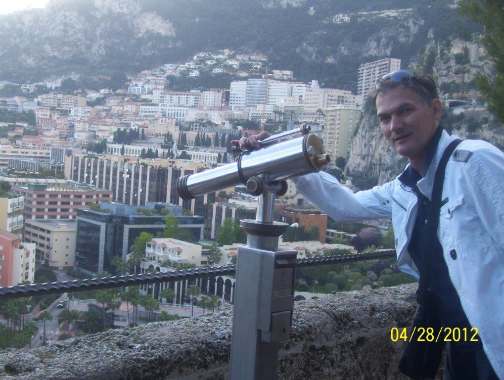 Kan i Monte Karlo