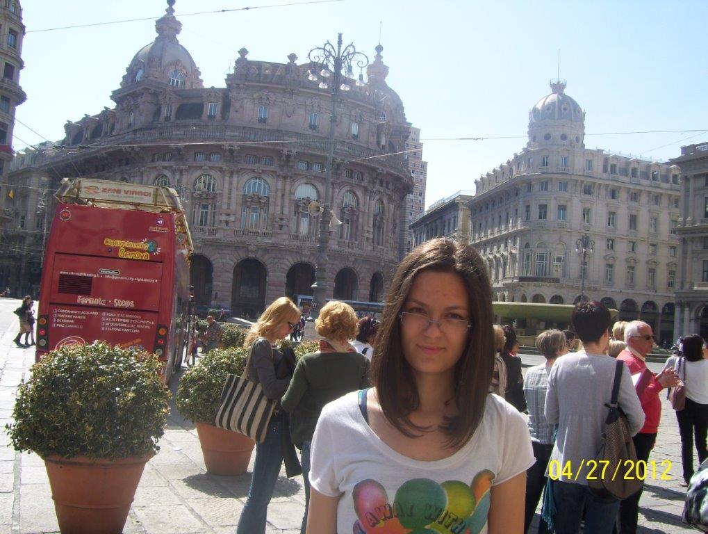 Đenova Italija