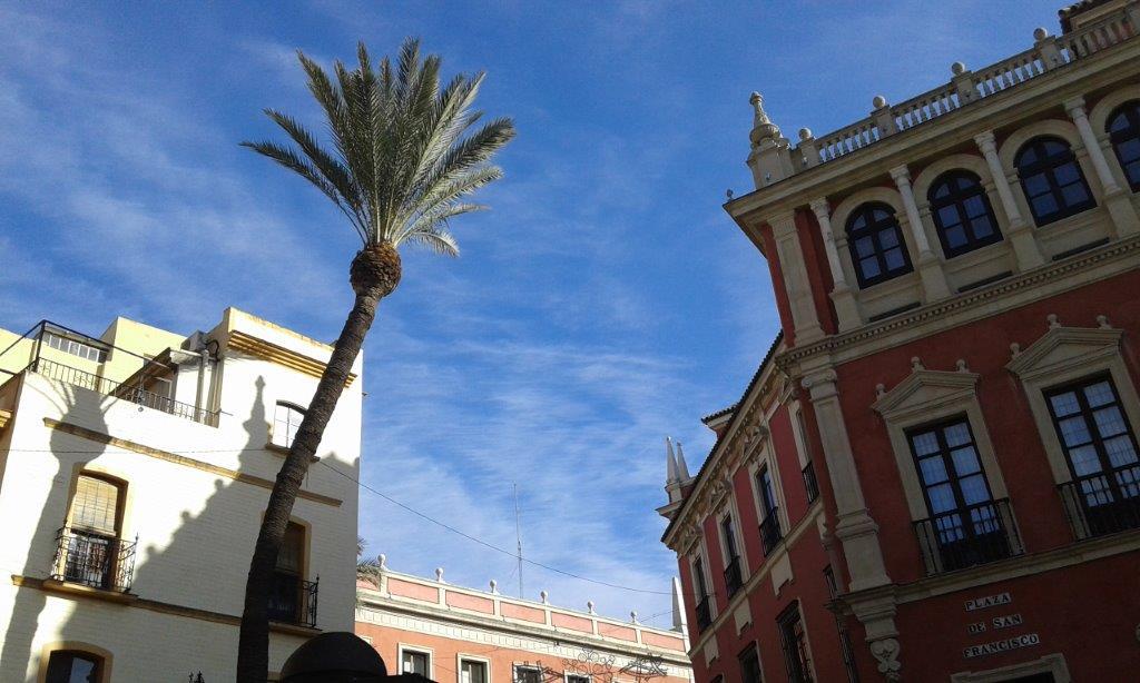 Katedrala u Sevilji