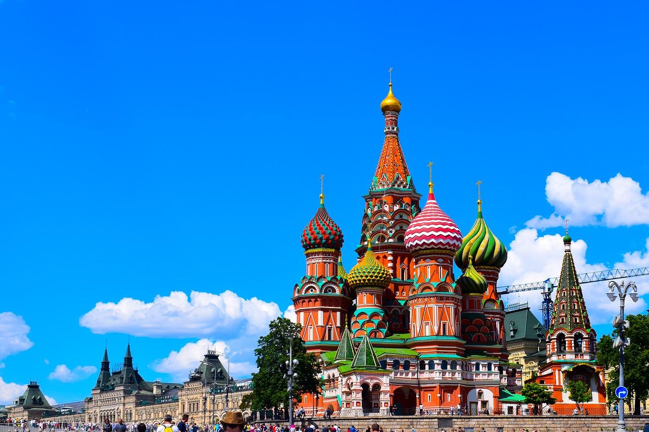 avio karte iz Beograda za Moskvu